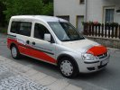frnkischer tag - opel combo 1-2