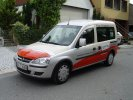 frnkischer tag - opel combo 1-3