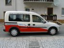 frnkischer tag - opel combo 1-5