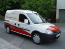 frnkischer tag - opel combo 2-2