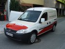 frnkischer tag - opel combo 2-3